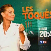 Les Toqués ''Un nouveau départ'' sur TF1 ce soir ... bande annonce