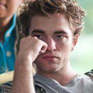 Robert Pattinson trop craquant ... interview VIDEO pour ''De l'eau pour les éléphants''