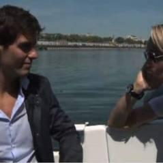Yoann Gourcuff ... ''J'aime les femmes'' (VIDEO)