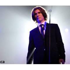 Eurovision 2011 ... Amaury Vassili boudé par des internautes