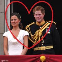 Pippa Middleton et Harry ... Ensemble pour une cuite la veille du mariage