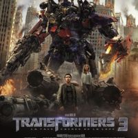 Transformers 3 ... l'affiche officielle française