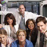 Nurse Jackie saison 2 épisodes 9 et 10 sur Canal Plus ce soir ... extrait
