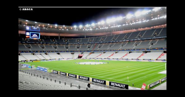 Psg lille finale de la coupe de france 2011 en direct sur france 2 ce soir - Regarder coupe de france en direct ...