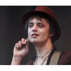 Pete Doherty ... Il risque la prison en Allemagne