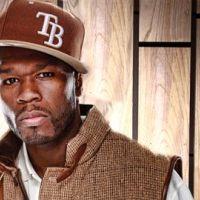 50 Cent ... Son nouvel album est terminé ... enfin presque