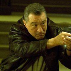 Robert  De Niro dans la peau de Bernard Madoff ... dans un téléfilm