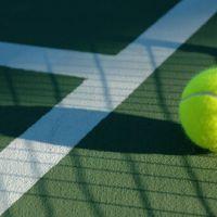 Roland Garros ... sur le toit des Galeries Lafayette