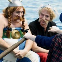 Tournage d'Asterix 4 suspendu : God Save the film