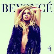 Beyoncé ... découvrez la couv' sexy et la date de sortie de son nouvel album 4