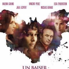 Un Baiser papillon VIDEO .... 1er extrait du film avec Cécile de France, Elsa Zylberstein et Vincent Perez