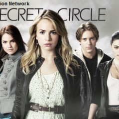 The Secret Circle ... Britt Robertson en sorcière (VIDEO)