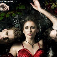 Vampire Diaries saison 3 (SPOILER) ... Elena seule plutôt que mal accompagnée