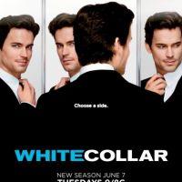 White Collar saison 3 ... la bande annonce vidéo et un poster (vidéo)