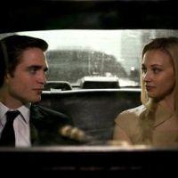 Robert Pattinson dans Cosmopolis ... la 1ere photo