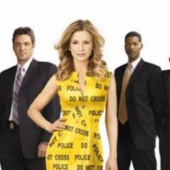 The Closer saison 7 ... de nouvelles enquêtes pour Kyra Sedgwick (vidéo)