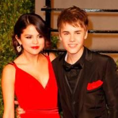 Justin Bieber et Selena Gomez ... enfin soutenus sur Twitter