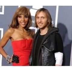 David et Cathy Guetta partent à Ibiza ... et font la fête dans l'avion