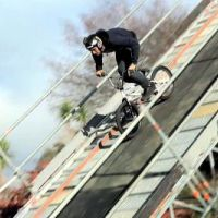 Jed Mildon VIDEO.... son exploit spectaculaire en BMX