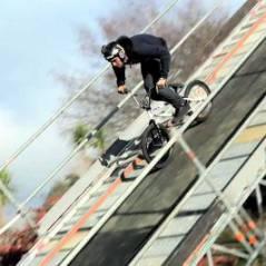 Jed Mildon VIDEO.... son exploit spectaculaire en BMX