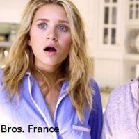 Ashley et Mary-Kate Olsen ... elles vont ouvrir leur propre boutique de vêtements