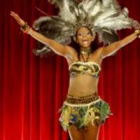 Isis Figaro ... Découvrez son clip HOT, Salsa Latine Tropicale