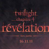 Twilight 4 en VIDEO ... le mariage se dévoile