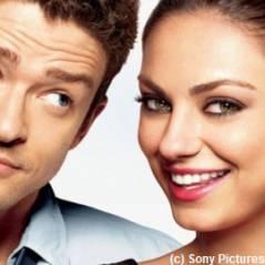 Justin Timberlake et Mila Kunis ... la VIDEO hot des MTV Movie Awards