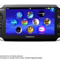 PS Vita l'évènement de l'E3 ... prix, date de sortie et photos