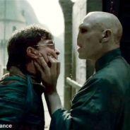 Harry Potter 7 partie 2 VIDEO ... le combat continue