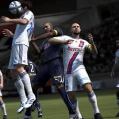 FIFA 12 ... une pub et vidéo de l'E3