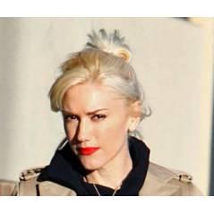 Gwen Stefani ... Elle met fin à sa carrière solo