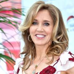 Felicity Huffman ... une Desperate Housewife radieuse à Monte Carlo (PHOTOS)