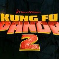 Kung Fu Panda 2 VIDEO ... entrez dans les coulisses avec Angelina Jolie et Jack Black