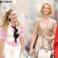 Sex and the City, le film sur France 2 ce soir ... vos impressions