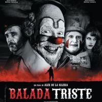 Balade Triste VIDEO... Première bande annonce du film