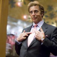 Al Pacino et Barry Levinson réunis pour l'adaptation de The Humbling