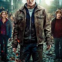 Harry Potter et les reliques de la mort partie 2 ... un nouveau poster dévastateur  (photos)