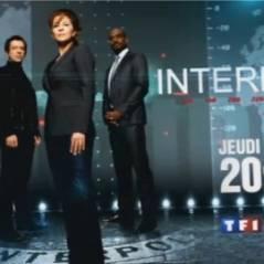 Interpol saison 2 ... la série revient sur TF1 ce soir