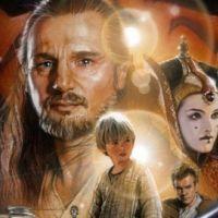 Star Wars ... la série toujours en préparation