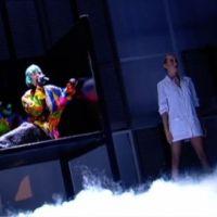 Lady Gaga enchaine le Grand Journal après X Factor : revoir son étonnant The Edge Of Glory