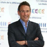 Julien Courbet ... France 2 supprime son jeu En toutes lettres