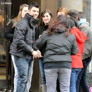 Joe Jonas in love ... Britney Spears était son premier amour