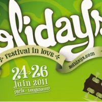 Solidays : un marathon de 80 concerts de folie pour l'édition 2011