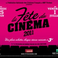 Fête du Cinéma 2011 pour les nuls ... la vidéo promo de Julie Ferrier et PEF