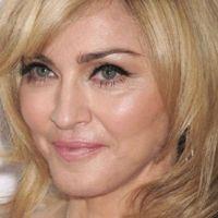 Madonna en BD ... sa vie adaptée en livre