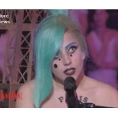 Lady Gaga ... Retrouvez-la dans Taratata ce soir sur France 4 (VIDEO)