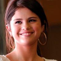 Selena Gomez en larmes ... elle parle du divorce de ses parents