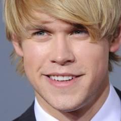 Glee saison 3 : Chord Overstreet pourrait revenir