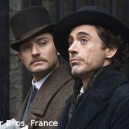 Sherlock Holmes 2 : deux nouvelles affiches du film (PHOTOS)